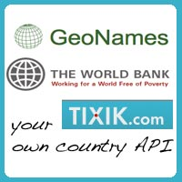 country api featured image