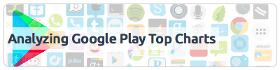 What Android apps are crushing it on Google Play?