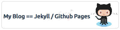 Migrating my blog from Wordpress to Jekyll and GitHub Pages