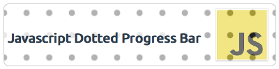 Better alternative for PHP sleep: use a dotted progress bar with Javascript