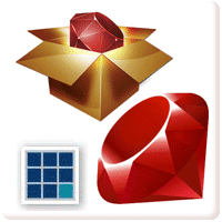 featured image ruby rubygems install